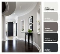 Mario's Painting Services - 416 844 8814