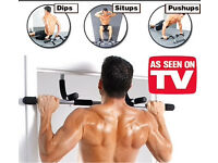 New Pro Fitness Upper Body Gym for Muscle Definition, Was £40, Sell £19