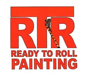 ★Ready To Roll Painting And Renovations★