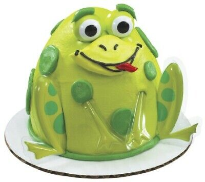 New Cake Toppers Fingeroos Frog Cake Topper - Frog Cake Toppers