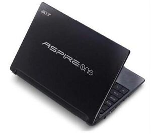 Acer-Aspire-One-D255-10-1-Netbook-Windows-XP-Media-Center-WiFi-Cam-Black