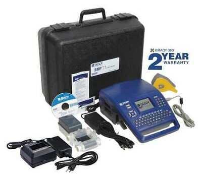 Brady Bmp71-qc Portable Label Printer Kitbmp71