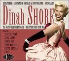 Dinah Shore Music CDs & DVDs