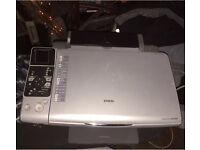Epson Stylus DX6000 Multifunction Printer
