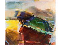 David Prentice 1936-2014 | A Window on a Life's Work