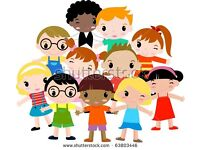 REG CHILDMINDER ARMAGH /MOY/LOUGHGALL AREA