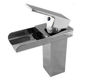 Waschtischarmatur wasserfall jetzt g nstig bei ebay kaufen ebay - Wasserfall armaturen ...