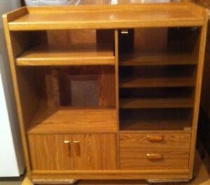 PALLISER ENTERTAINMENT UNIT