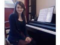 Music Theory Tutor in Norwich