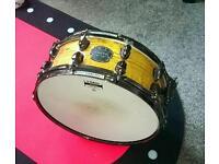 Mapex saturn snare