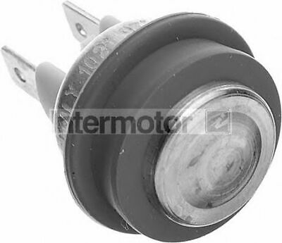 Intermotor Temperature Switch Radiator Fan Switch 50166 Replaces GVS123,KTP9940