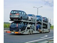 Car Move & Transport , U.K. , France , Germany, Spain