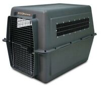 Petmate Giant dog kennel