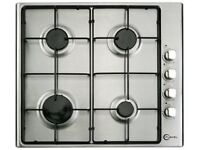 FLAVEL 4burner hob **NEW-NEW** 60cm warranty included call today or visit us