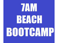 🏋️7AM Morning fitness training bootcamp Fisherman's Walk Bournemouth