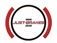 JUST BRAKES FOR ALL YOUR BRAKE NEEDS