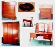Stag Bedroom Furniture