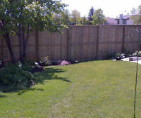 Fence Builders needed to join Fence Crew