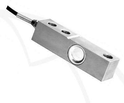 500kg Load Cell For Rocket Motor Testing And Data Acquisition