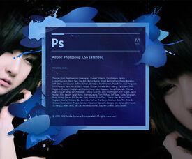 PHOTOSHOP CS6 EXTENDED 32.64BIT