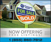 Free Listing on PropertyGuys.com!