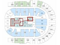 2 x Ariana Grande Block C3 Seated Tickets. Friday 26th May. O2 Arena