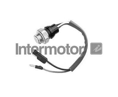 Intermotor Radiator Fan Temperature Switch 50212 - GENUINE - 5 YEAR WARRANTY