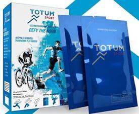 Totum Sport 24 boxes of 200ml sachet