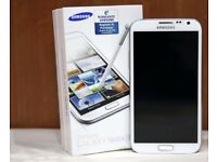 Samsung Galaxy S4 White Unlocked 16GB