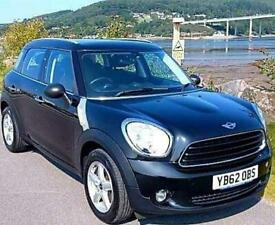image for 2013 62 MINI COUNTRYMAN 1.6 ONE D 5D 90 BHP DIESEL