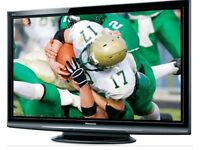 "42"" Panasonic Viera full HD Freesat TV"