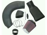 Puegeot 306 K&N 57-0055-1 Performance Intake Kit