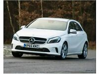 Mercedes A class 2013 to 2017 arts available