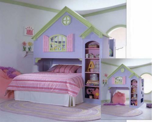toddler girl bed loft bed ebay 11374