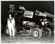 Sammy Swindell
