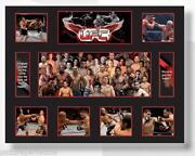 UFC Memorabilia