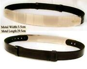 Ladies Bling Belts