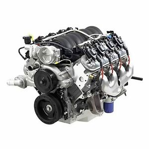 Chev GM Performance LS2 6.0L Crate Engine Holden Commodore # 19156261