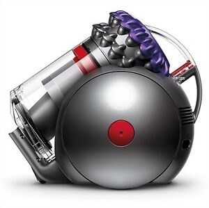 BNIB SEALED DYSON BIG BALL ANIMAL CANISTER VACUUM