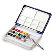 Watercolor Paint Box
