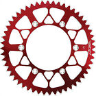 Fly Racing Aluminum Motorcycle Chains, Sprockets and Parts