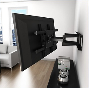 Installation Tv au mur / TV wall mounting