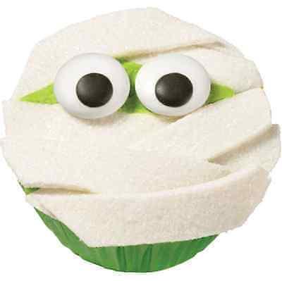 Mummy Cupcake Decorating Kit on eBay