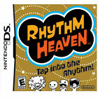 Rhythm Heaven Video Games