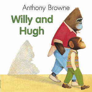 Willy And Hugh ' Browne, Anthony