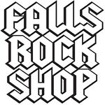 Falls Rock Shop Guitars and Gear