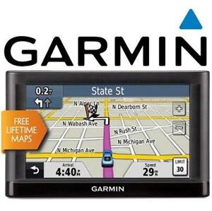 The Garmin Nuvi Find Used Electronics In Mississauga Peel - Garmin nuvi map update us region
