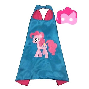 My Little Pony Pinkie Pie Mask & Cape
