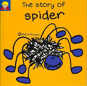 Stringle, Berny, Robb, Jackie, The Story of Spider (Bang on the Door), Very Good