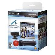 PlayStation Move Sports Champions Bundle